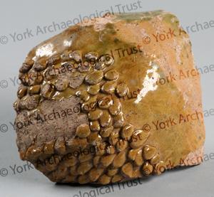 5000-1678 sf 8186 York glazed ware aquamanile fragment late 13th early 14th lw.jpg