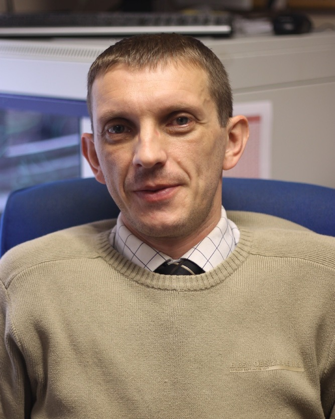 James Carter - Head of Facilities & Projects✉ jcarter@yorkat.co.uk☎ +44 (0)1904 543407