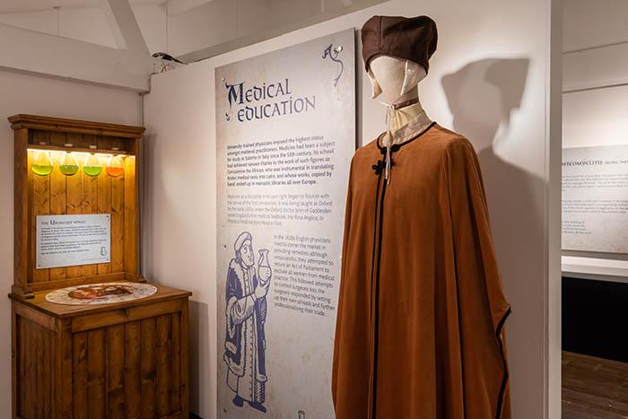 Medieval Medicine - Physician