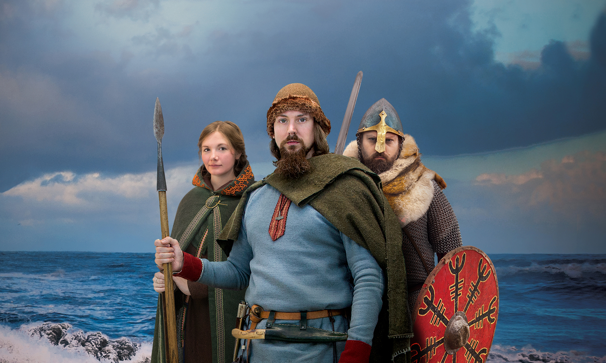JORVIK Viking Centre is Created
