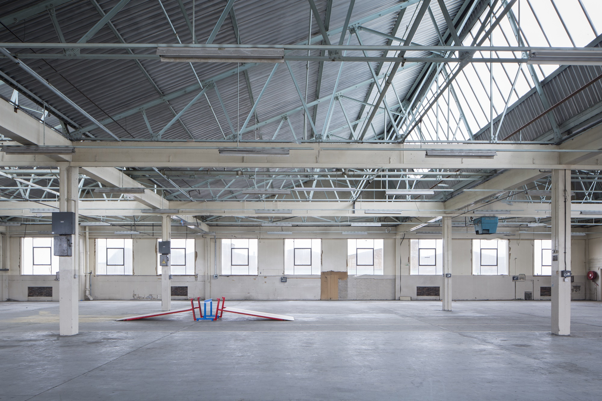 West ward works - Opened for four days during the Dundee Design Festival 2017.Glasgow Architects McGinley Bell have prepared proposal for its renovation as an 'arts hub.' See full article here. Should this go forward, this could act as a catalyst for the regeneration of Miln Street and the surrounding area.