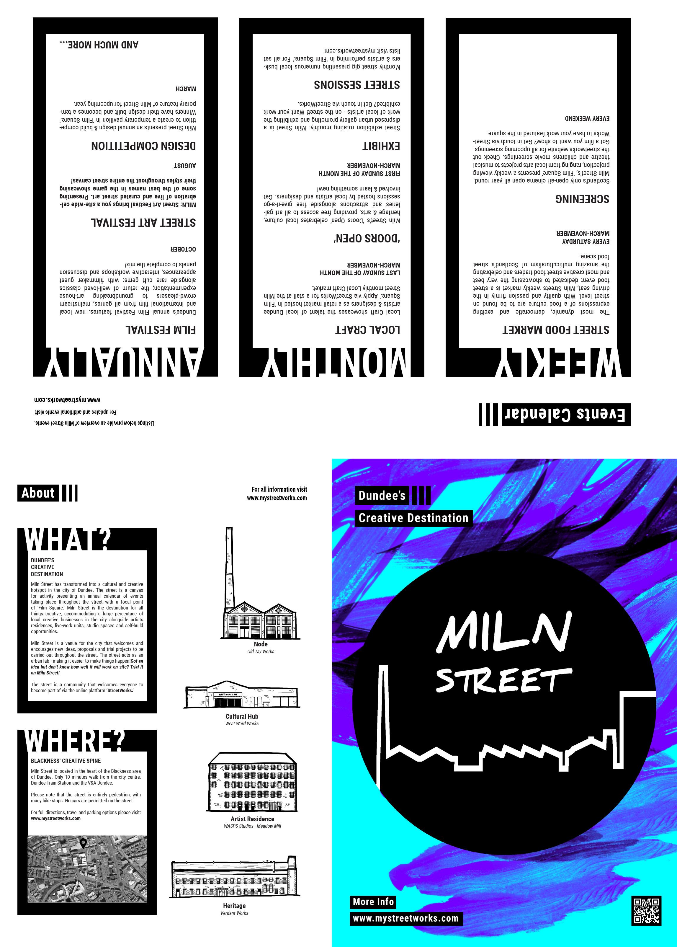 4-Fold Leaflet Example