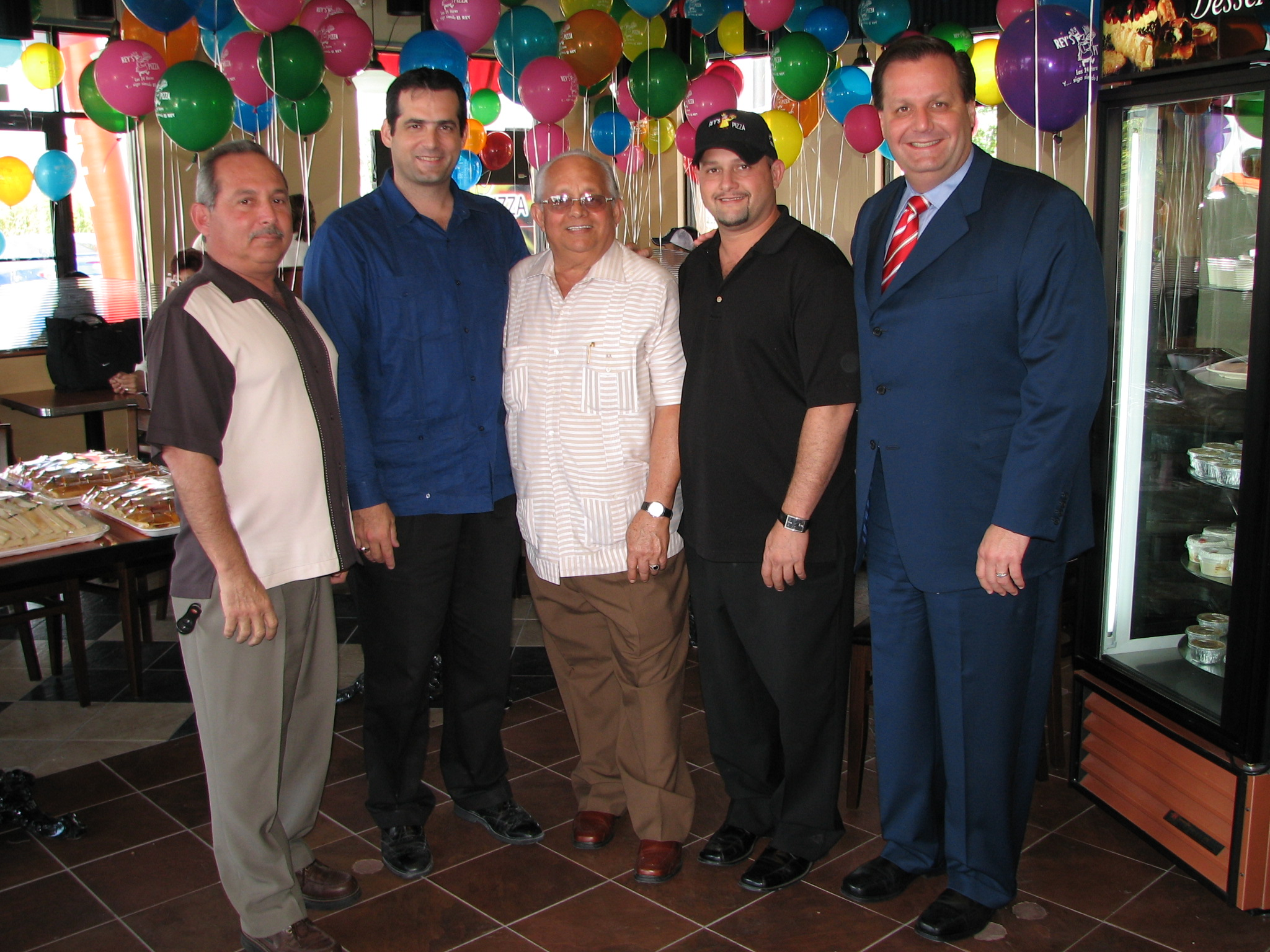 father son 2 hialeah mayors.JPG