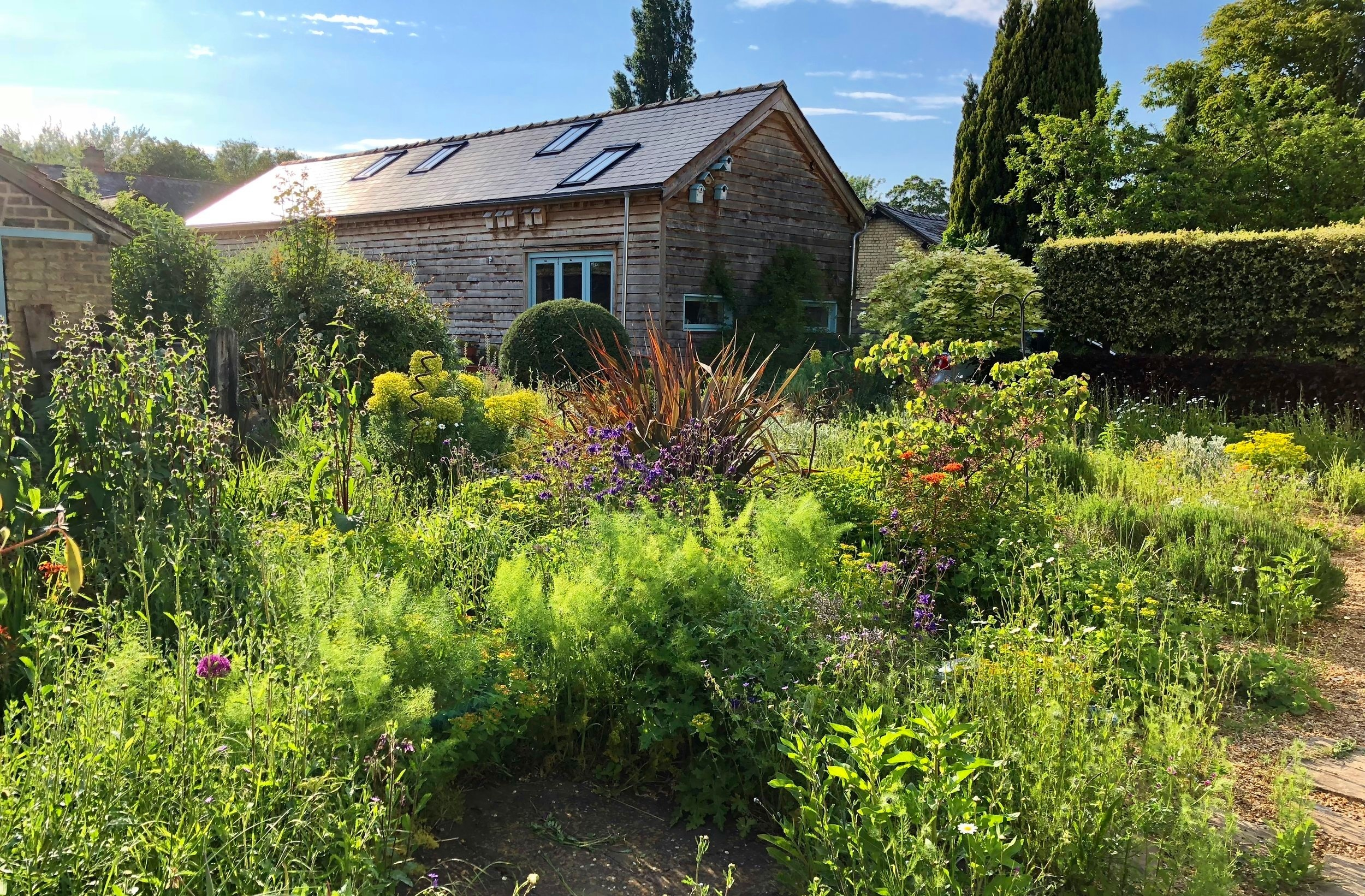 Artist Retreat - 17th-21st June 20195 days with Alex in the Studio is an opportunity for any artists who is looking for time and space to realign with their art.
