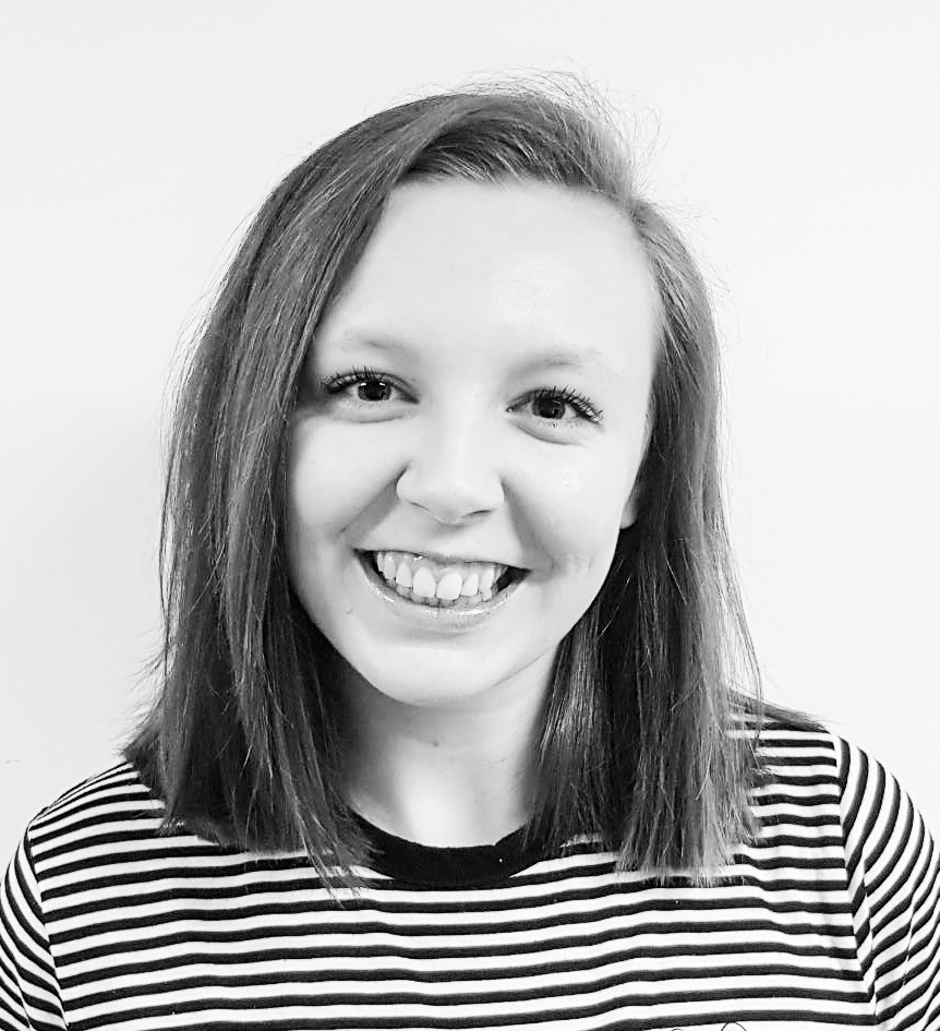 Sarah-Jane Walter - BA(hons) Performing Arts Student Year 1