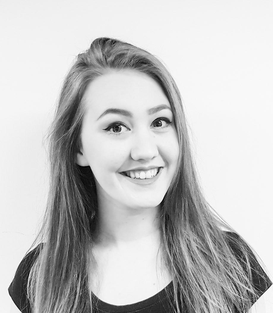 Lindsay Booth - BA(hons) Performing Arts Student Year 1
