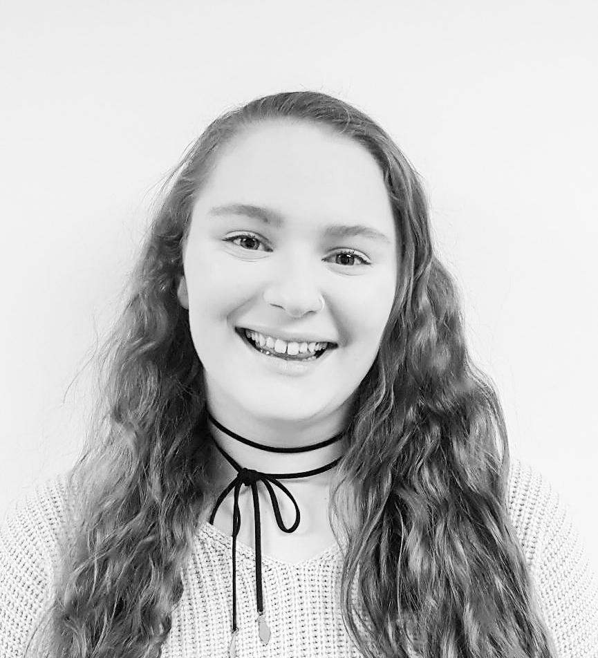 Hannah Rose Tkaczuk - BA(hons) Performing Arts Student Year 1