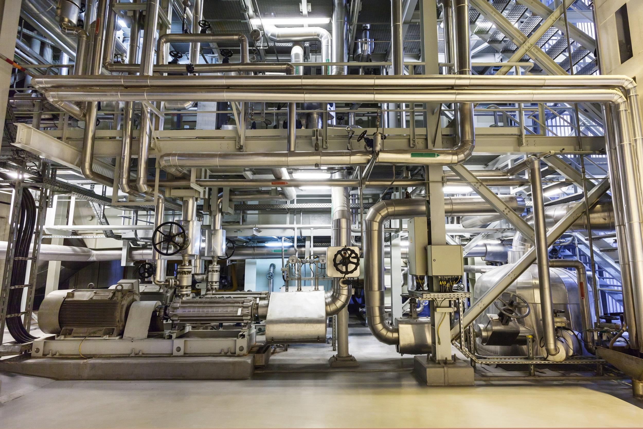Utility Rebate Administration -