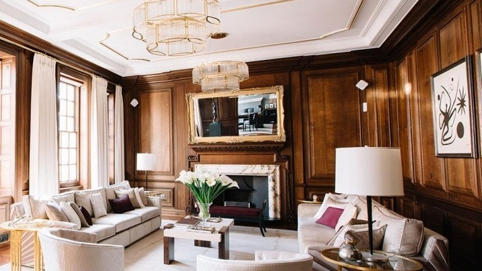 RESIDENTIAL - Mayer Construction has more than 25 years' experience delivering superb quality Prime and Super-prime residential projects in London's most sought-after locations.