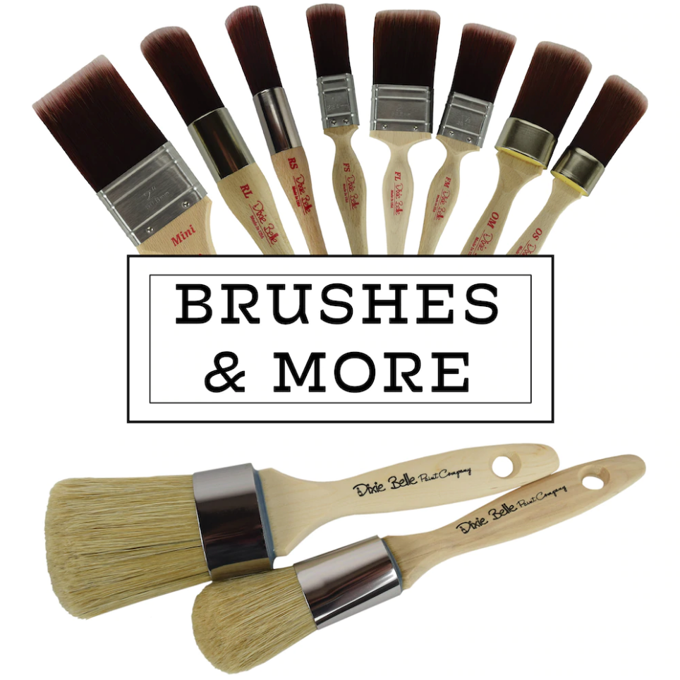 Brushes and More