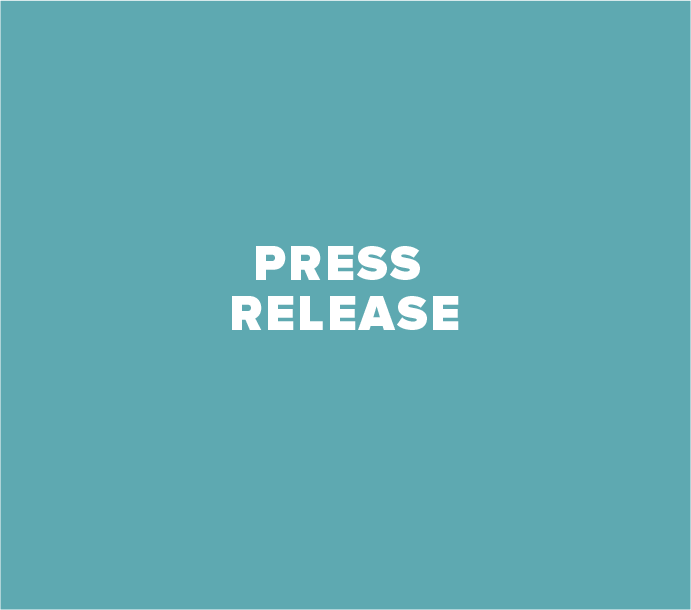 Click here to download our press release.