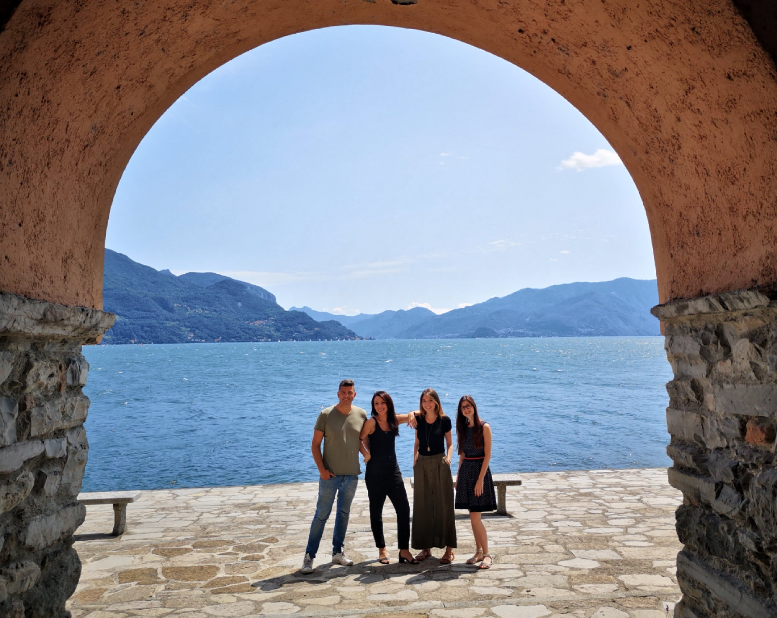 hi there! - We are a Real Estate agency made of locals.This blog is a room where we do what we love most: talking about Lake Como. Travel tips, real estate insights, and the behind the scenes of our work as realtors.Stay tuned!
