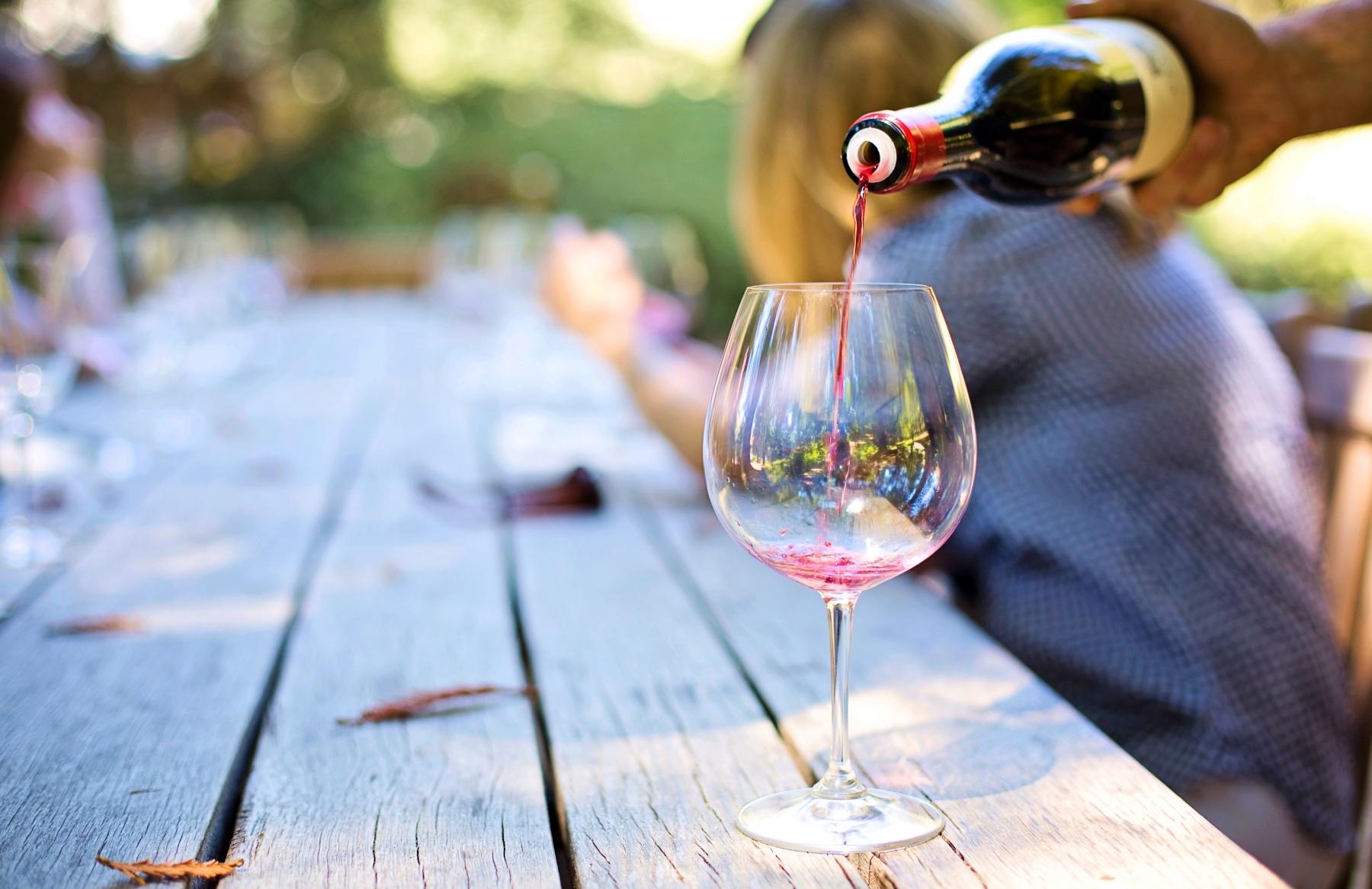 wines lake como