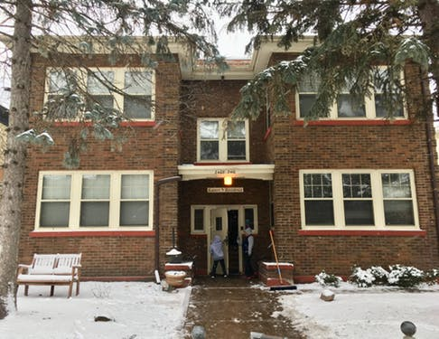 The Kateri Residence, which provides temporary housing for American Indian women recovering from addiction, will close its doors.