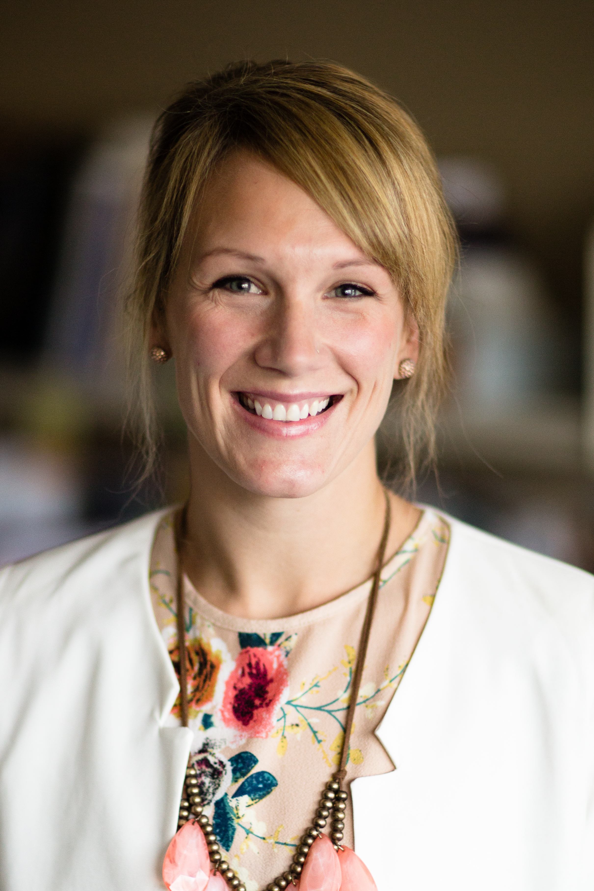 Dr. Emily Pietig, Dental Director