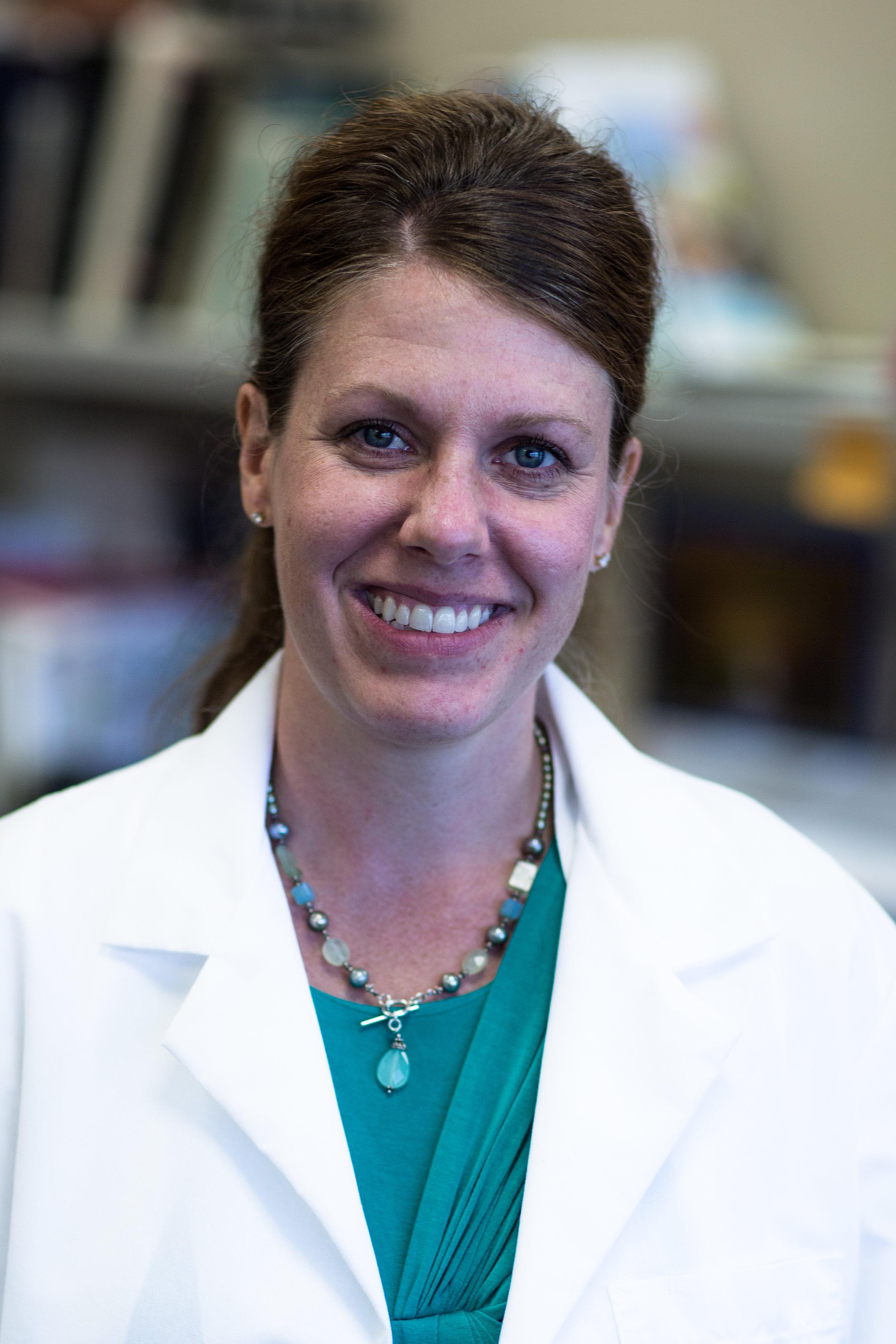Dr. Mary Raukar