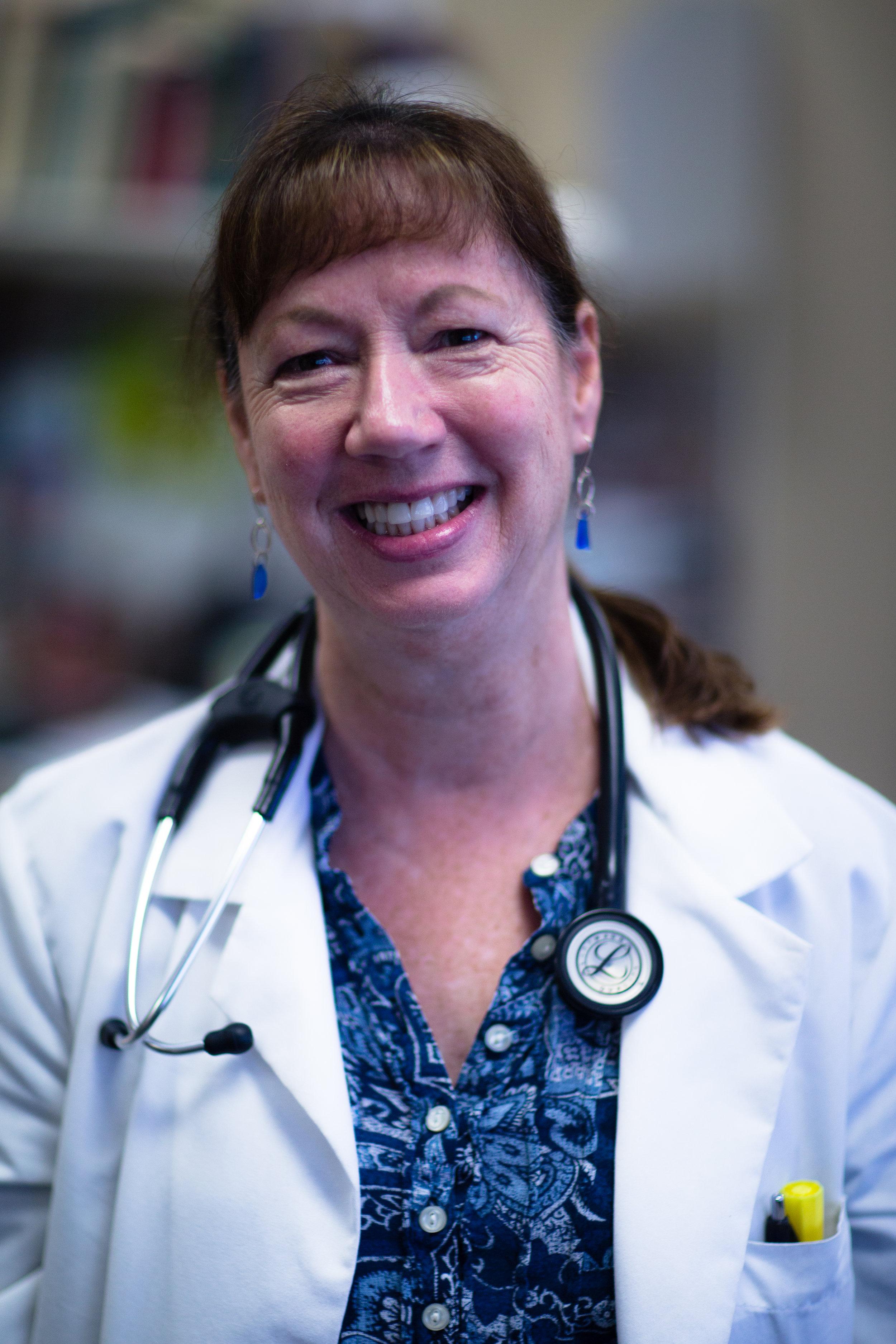 Susan Hibbs, CNP