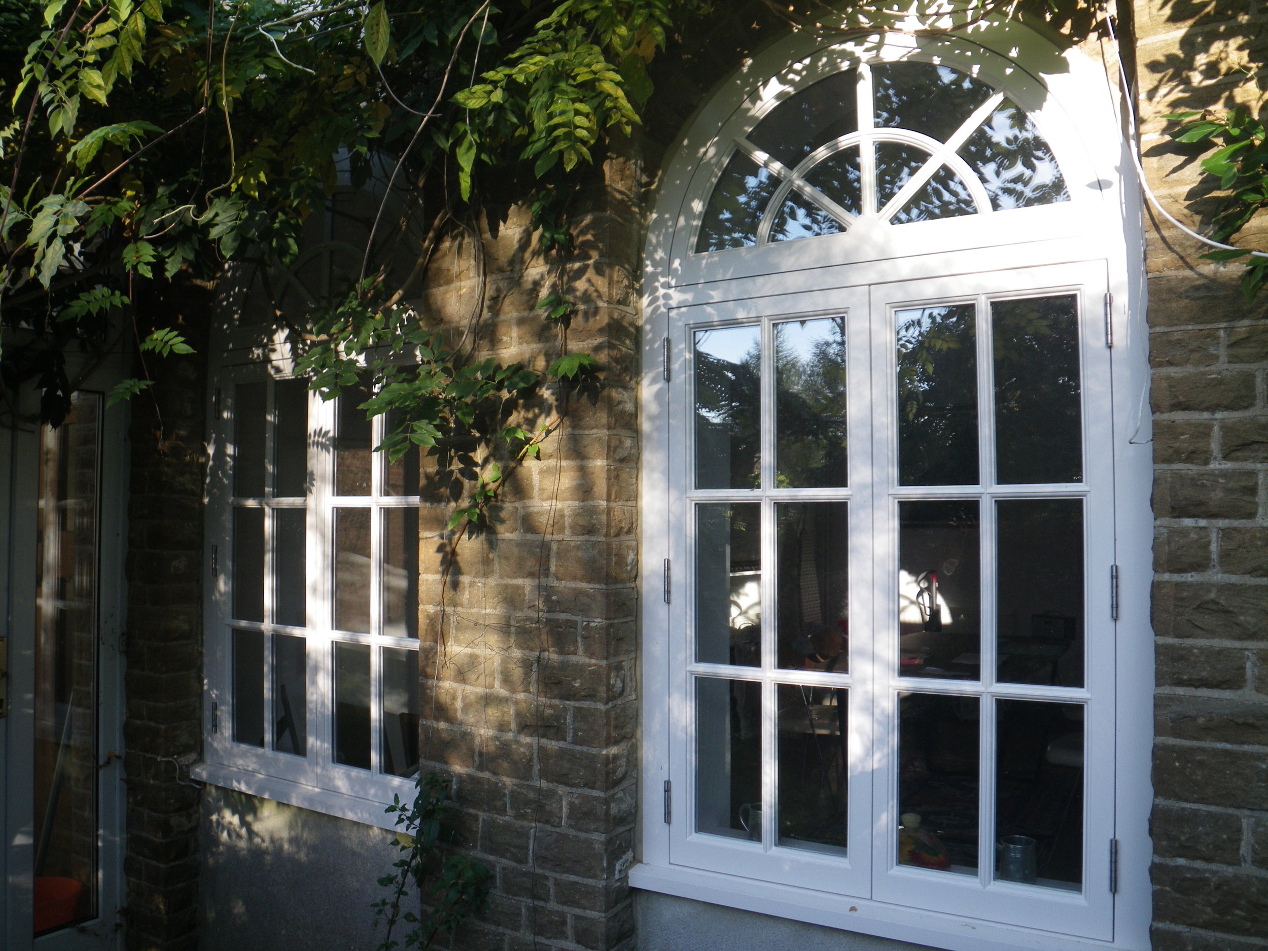 Windows, Conservatories and Roof Lanterns -