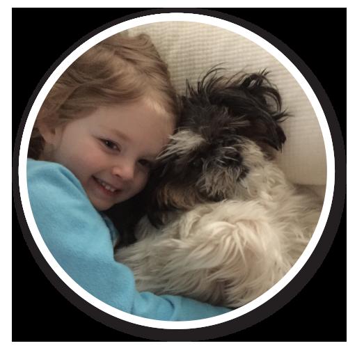 Loving hopeful big sister through adoption