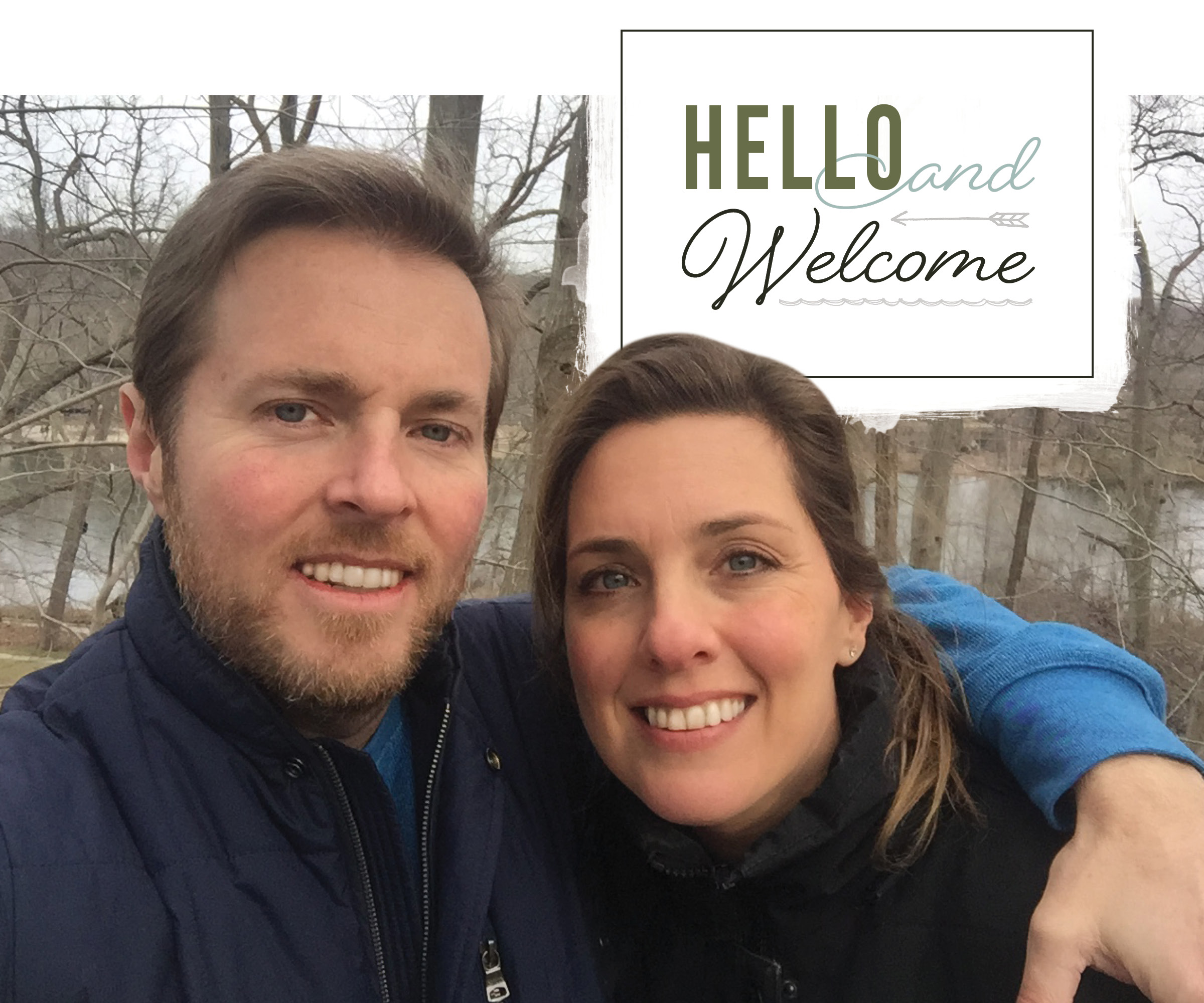 Online adoption profile for Emmie and Ken