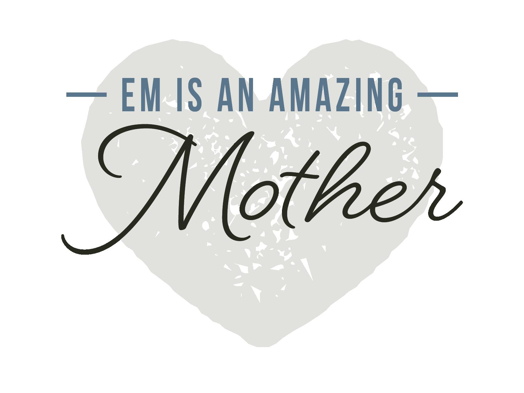 Hopeful adoptive mom Emmie