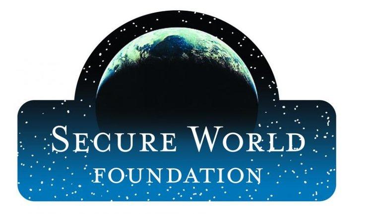 Secure WOrld Foundation Logo