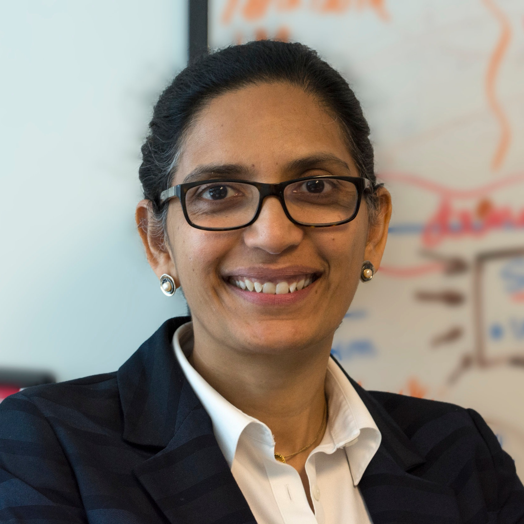 Bhavya Lal   Research Staff Member  IDA Science and Technology Policy Institute