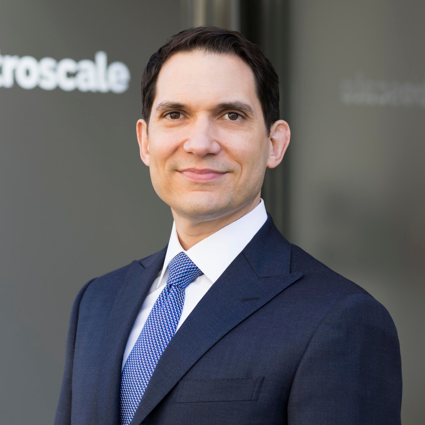 Ron Lopez   President and Managing Director  Astroscale U.S. Inc.