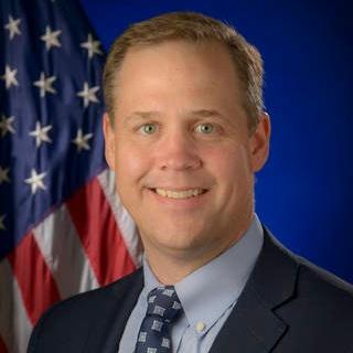 Jim Bridenstine   Administrator  National Aeronautics and Space Administration