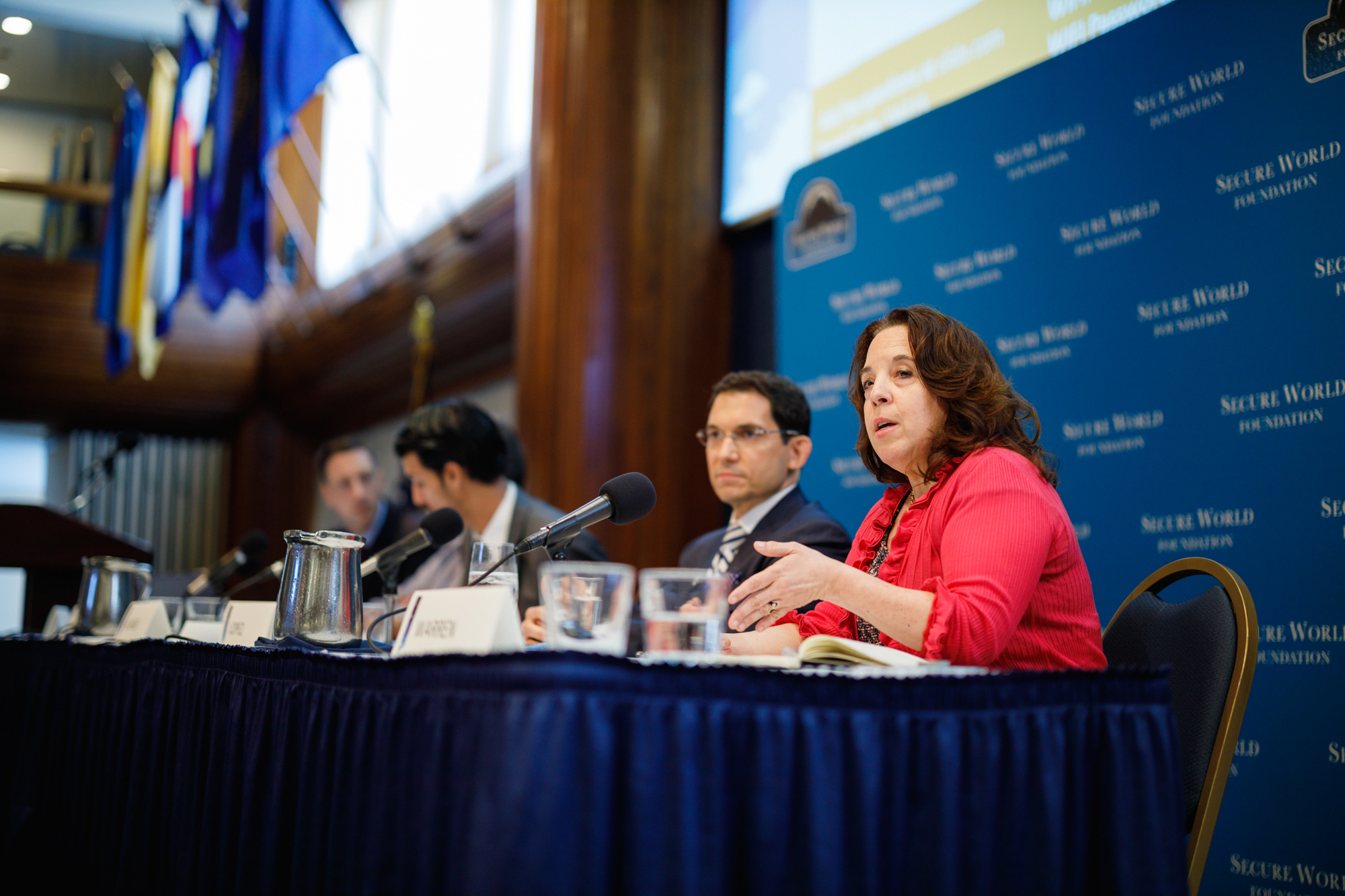 073 - February 12th 2019 Religious Freedom Institute at National Press Club - Photo Nathan Mitchell.jpg