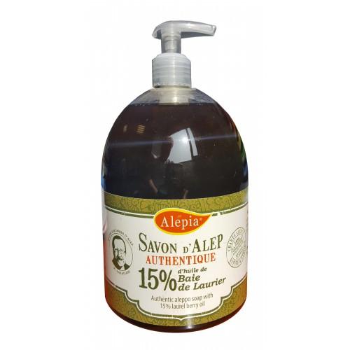 Propriétés - • Nettoie et élimine les impuretés en douceur • Hydrate, apaise & adoucit la peau