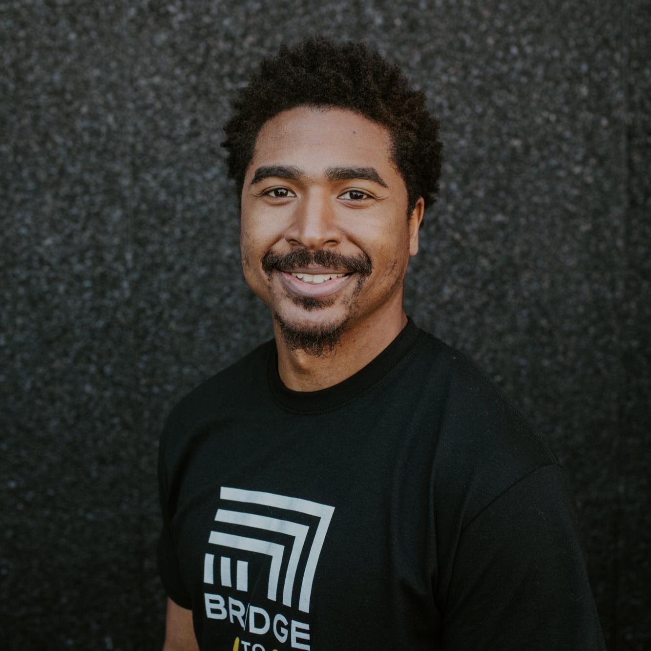 Derrick Brown /// Bridge Youth Coordinator