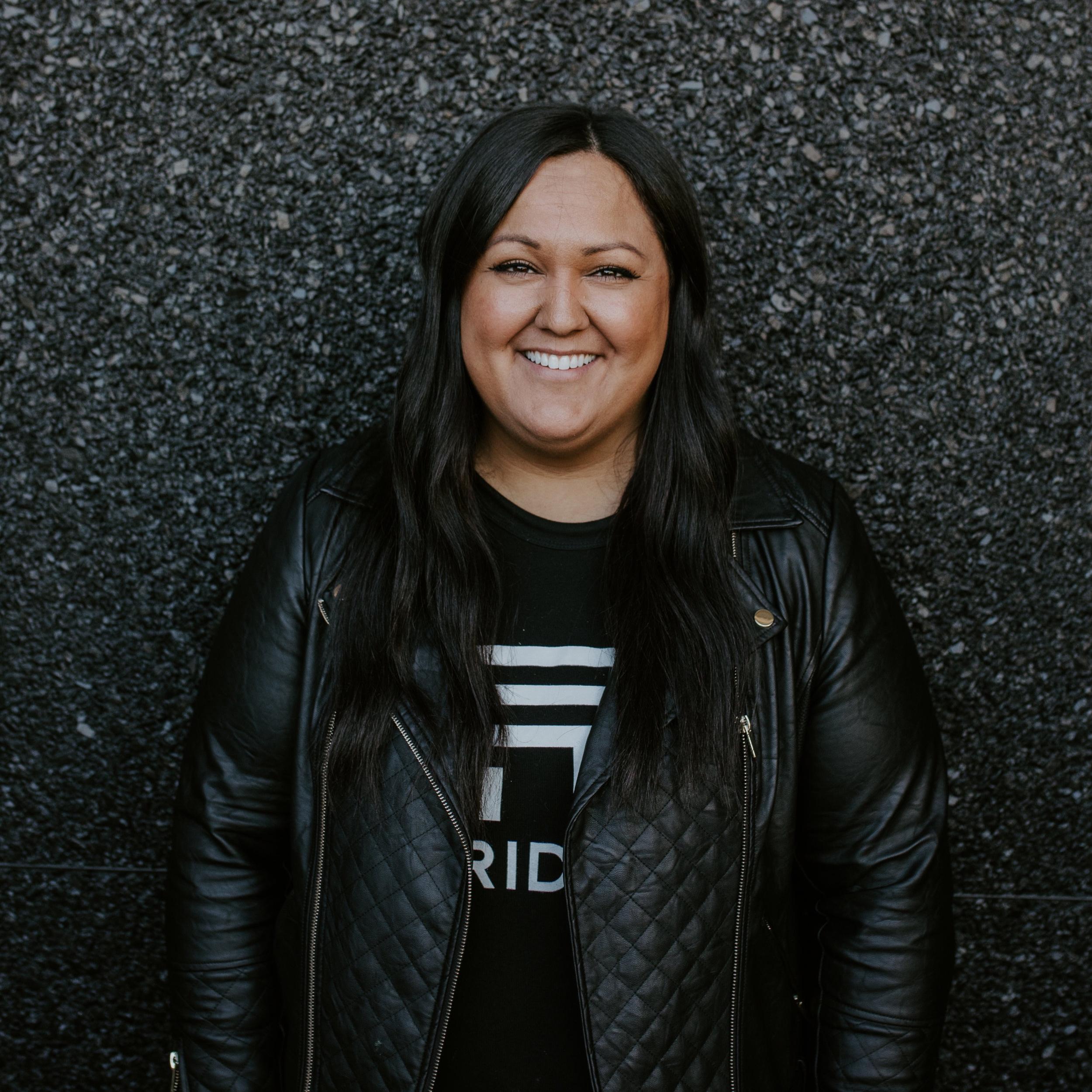 Jessica Vazquez /// Communications and Volunteer Coordinator
