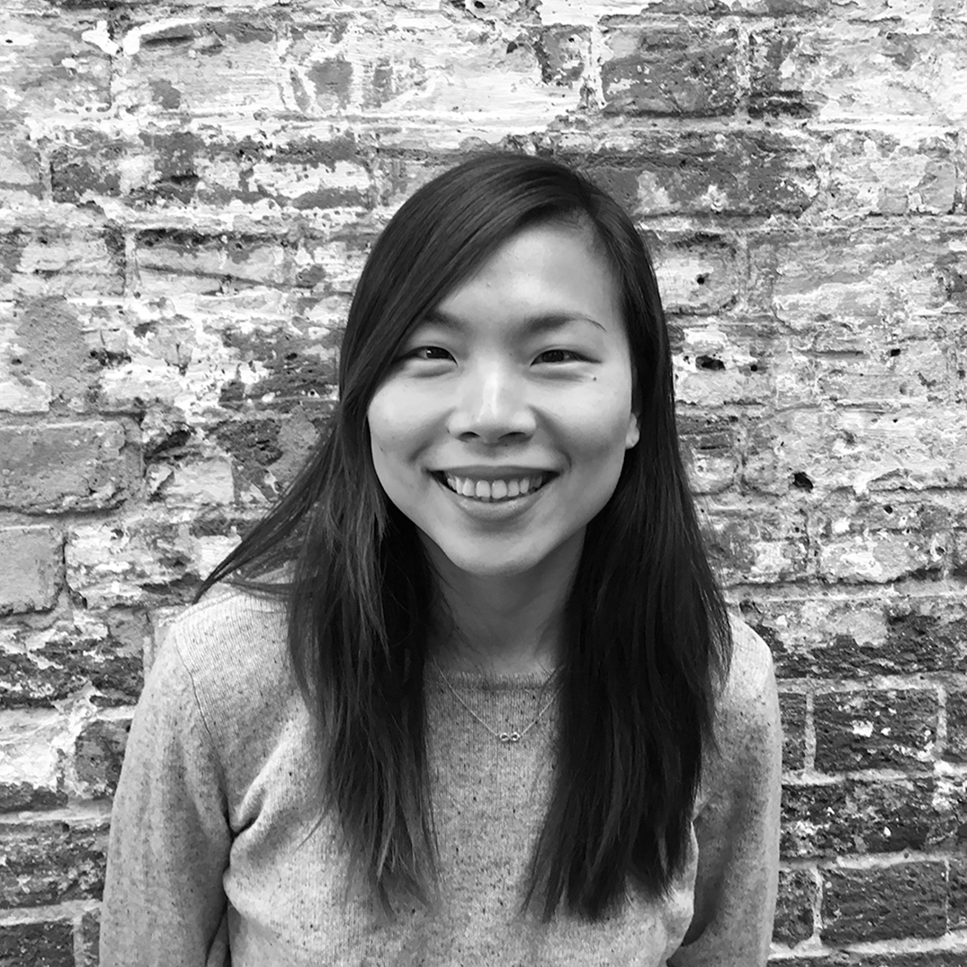Freda Yuan - Head of Coffee at Origin Coffee Roasters