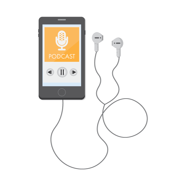 Podcast Editing Services \\ -