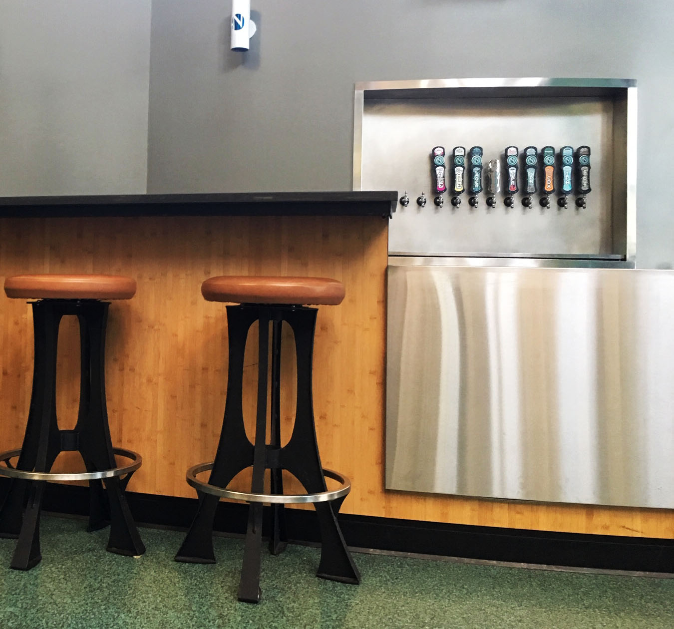 bar-stools-custom-fabricated-leather-powder-coated-metal