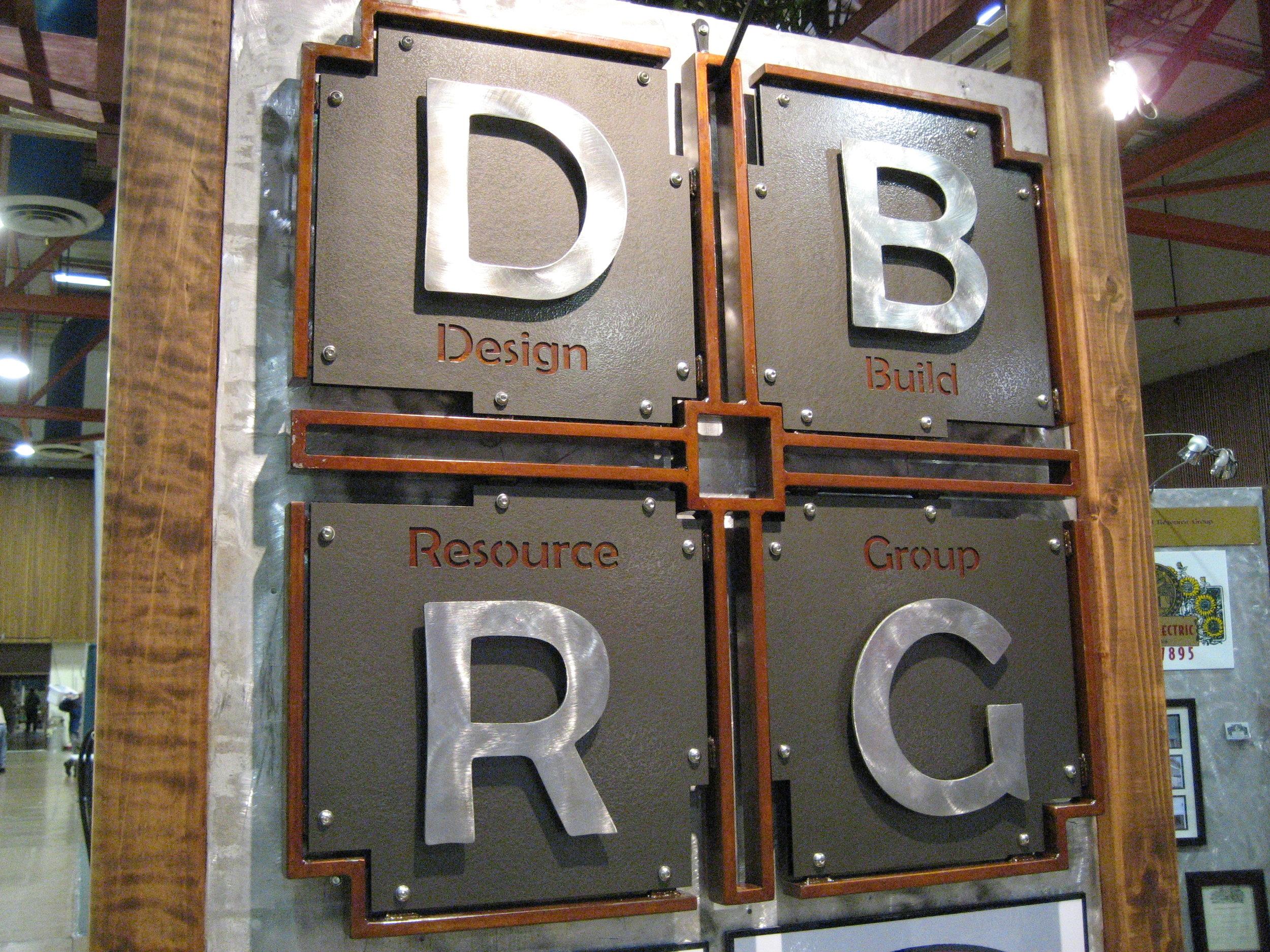 design-build-wood-metal-dimensional-sign