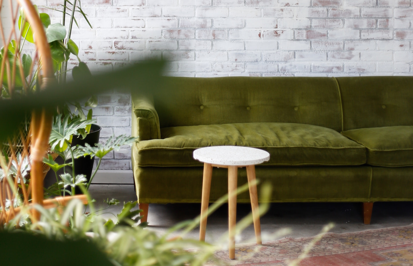Home Decor Trend 2019 Emerald Green In Your Living Space