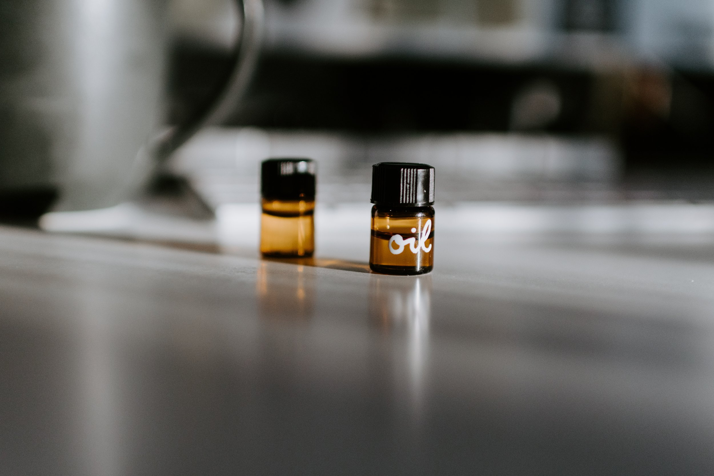 Quality essential oils can support good health.