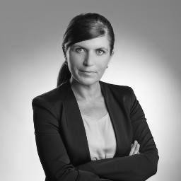 Mireille Helou - CEO of  Orange Silicon Valley