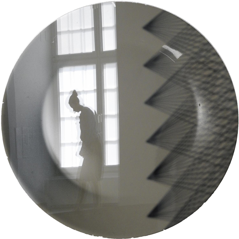 Kunstteller: Variations in grey