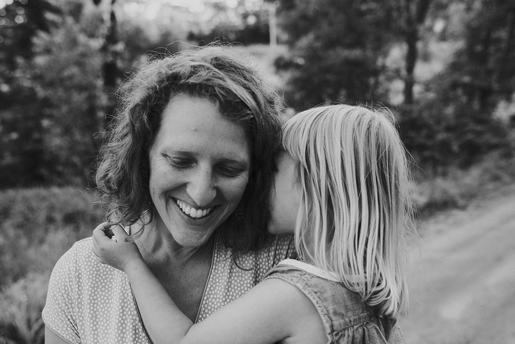Vermont Child & Family Photographer / Bethel Vermont / Two Potters