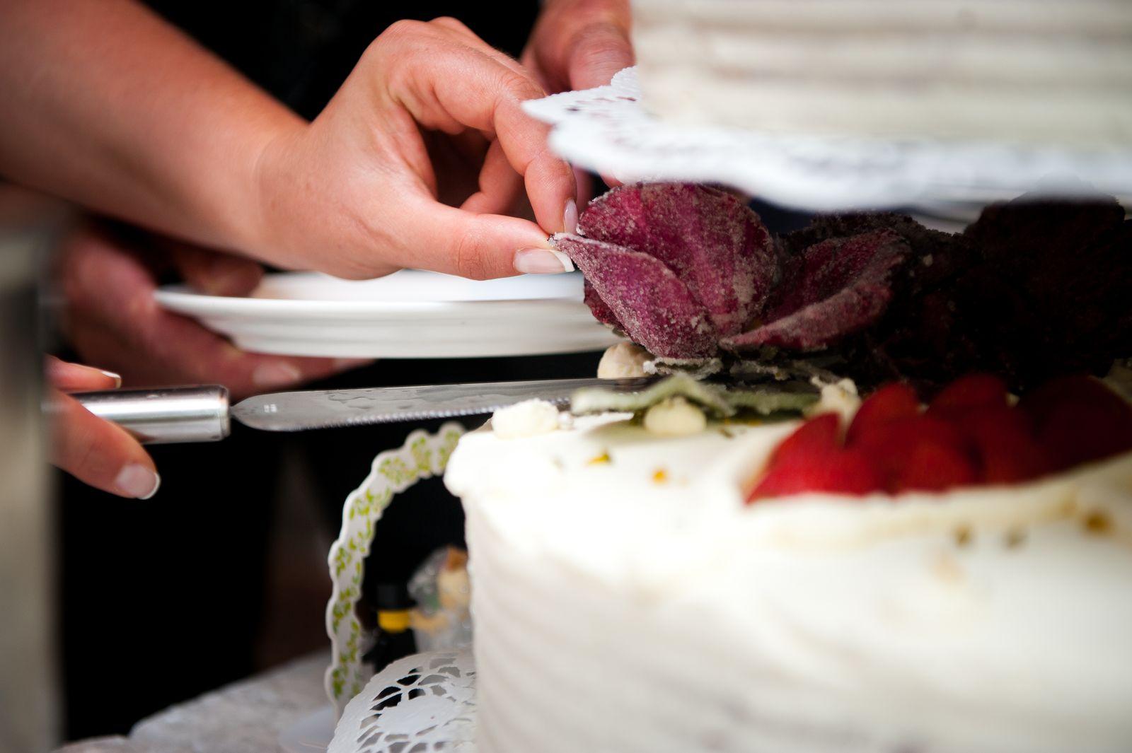 Hochzeit im Tiergartenrestaurant Waldschänke