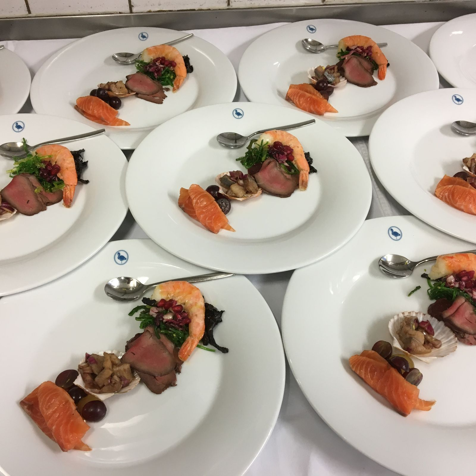 Cateringanfrage -