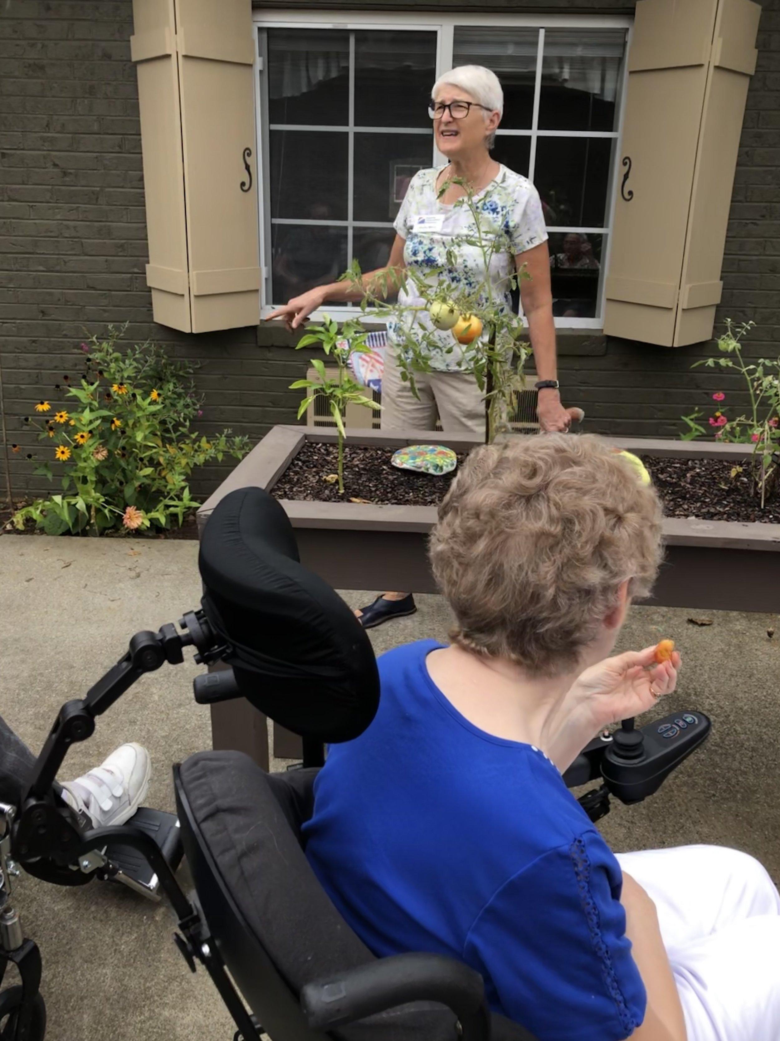 8/23 Grace Rehabilitation Center