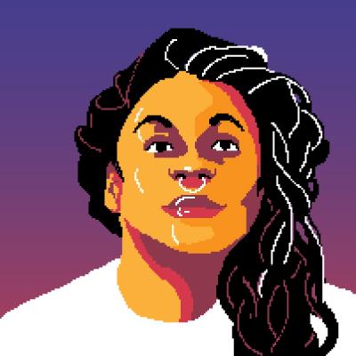Copy of Anique Jordan
