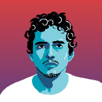 Copy of Carlos Colín