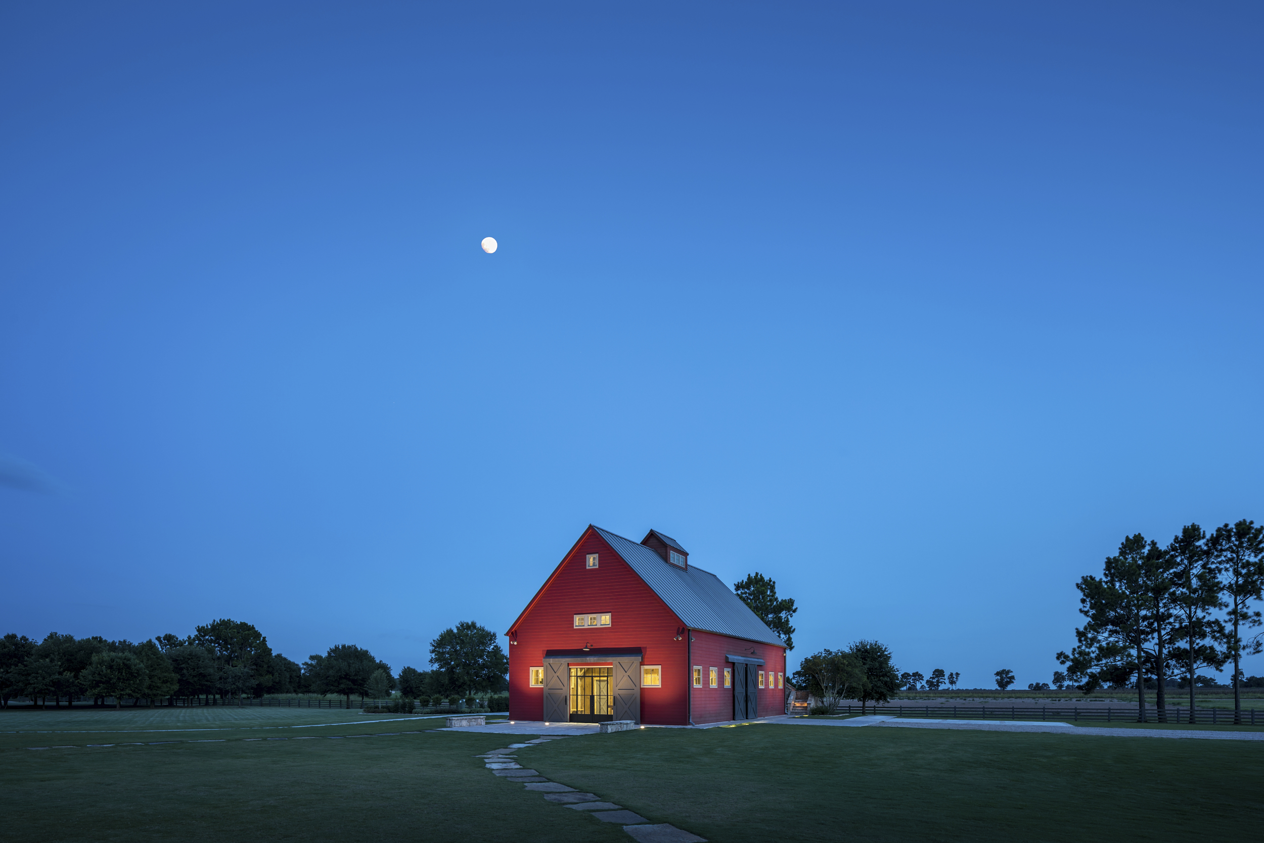 Hill Country Ranch