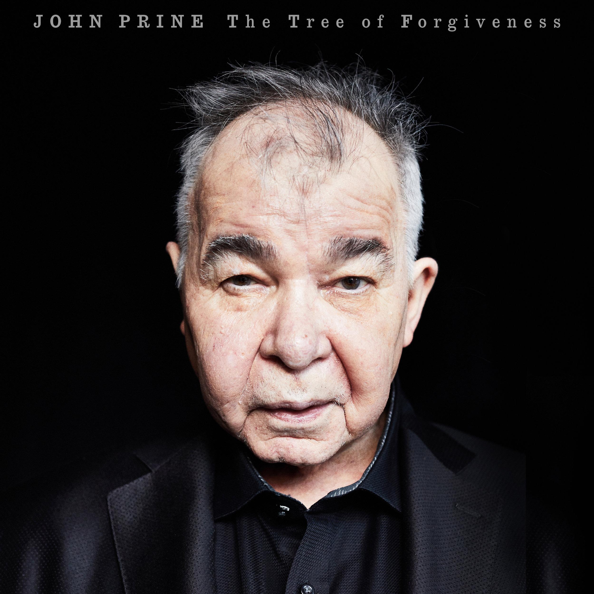 JOHN PRINE -