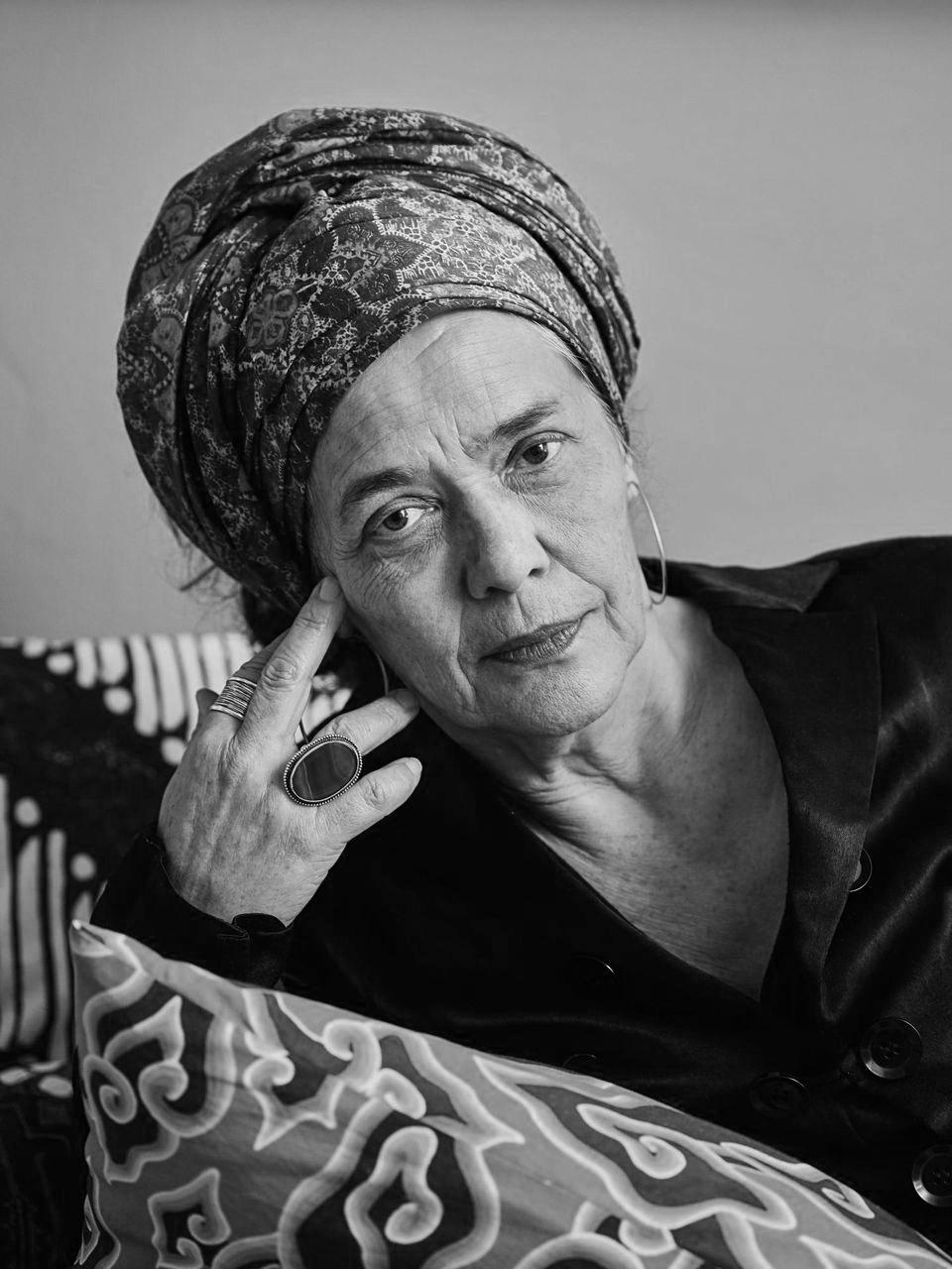 Françoise VERGES,  politologue et militante féministe